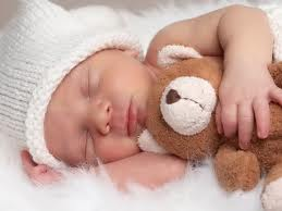 How To Get Your Baby To Sleep