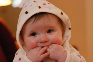 When Do Babies Start Teething? Sleep Training During This Time.
