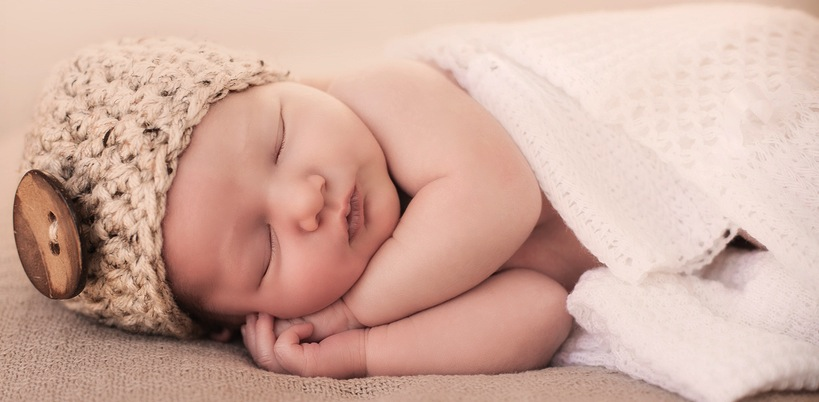 Newborn baby sleep consulting