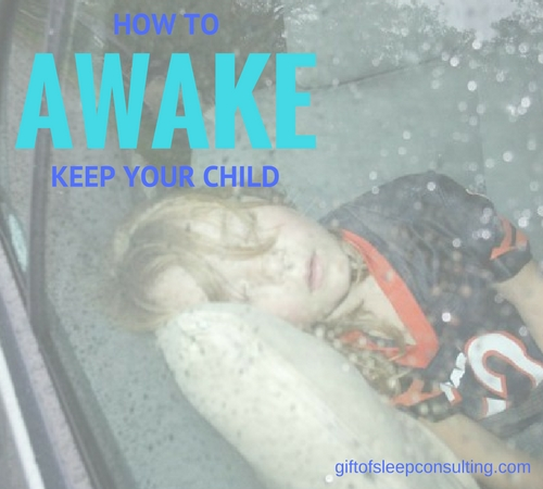 keep-child-awake