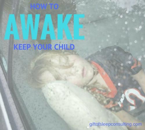 keep-child-awake