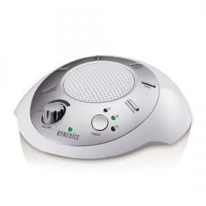 Homedics-soundspa