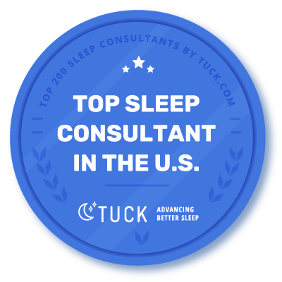 TUCK Top sleep consultant in the U.S.