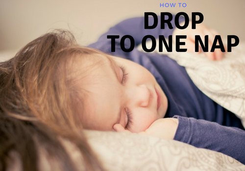Drop One Nap