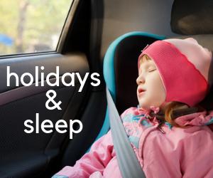 holidays sleep